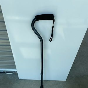 VERY NICE ADJUSTABLE CANE!!!!